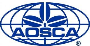 AOSCA R 2 inch Blue